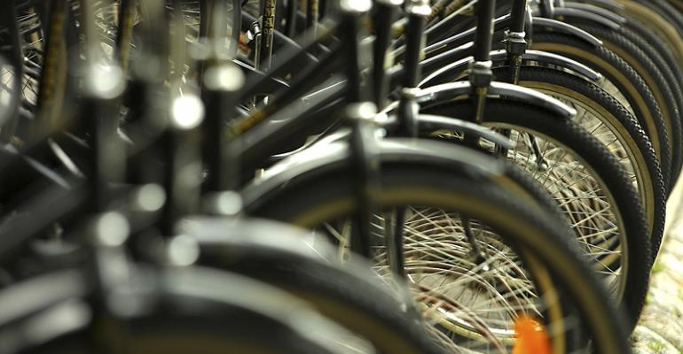 Bikes, Tykes, Teams