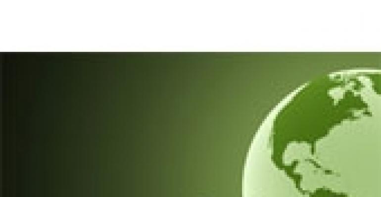 Religious Organization Receives Environmental Award