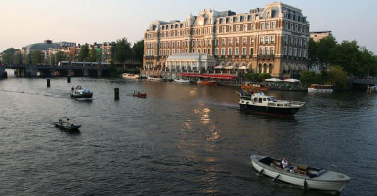 On Location: Amsterdam