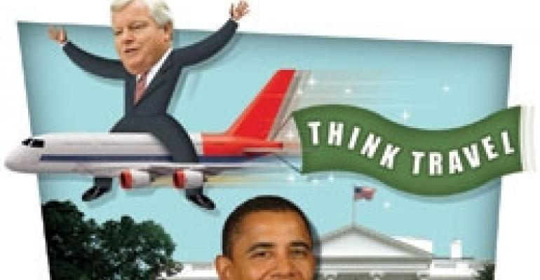 What the travel industry wants from the new U.S. presidential administration