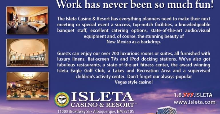 Isleta Casino & Resort 6/19