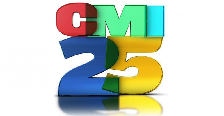 The 2009 CMI 25