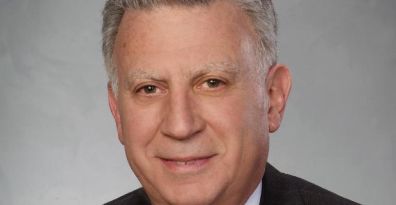 Legal Ease's Jim Goldberg: Legally Green