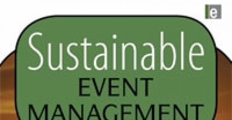 Strategic Reading: Sustainable Event Management, A Practical Guide