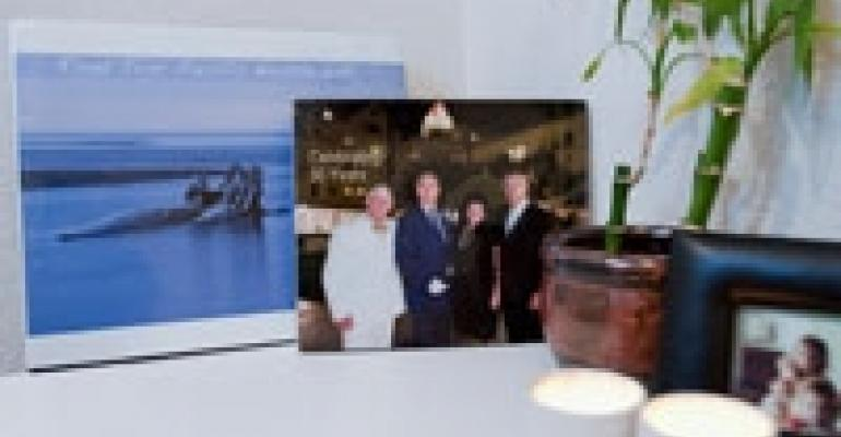 Coffee Table Book Keepsakes of Your Incentive Trip