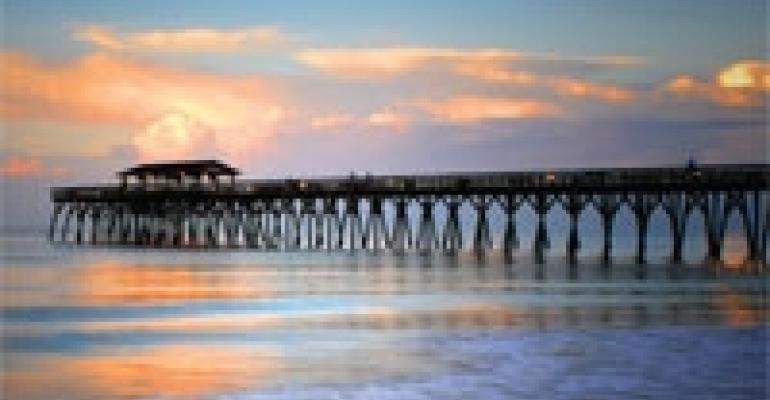 Myrtle Beach Area Convention and Visitors Bureau
