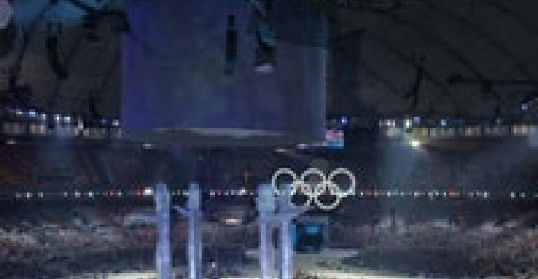RBC at the Olympics