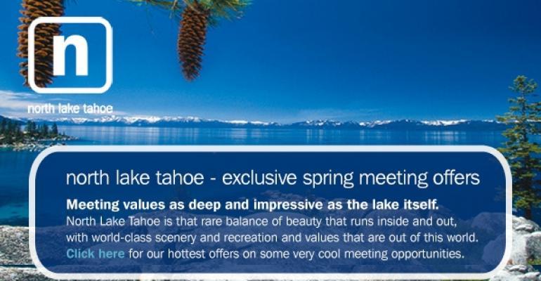 North Lake Tahoe