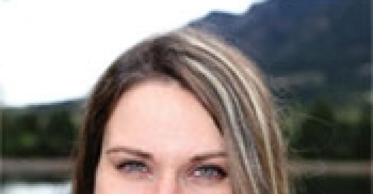 Meet the IRF's New President: Melissa Van Dyke