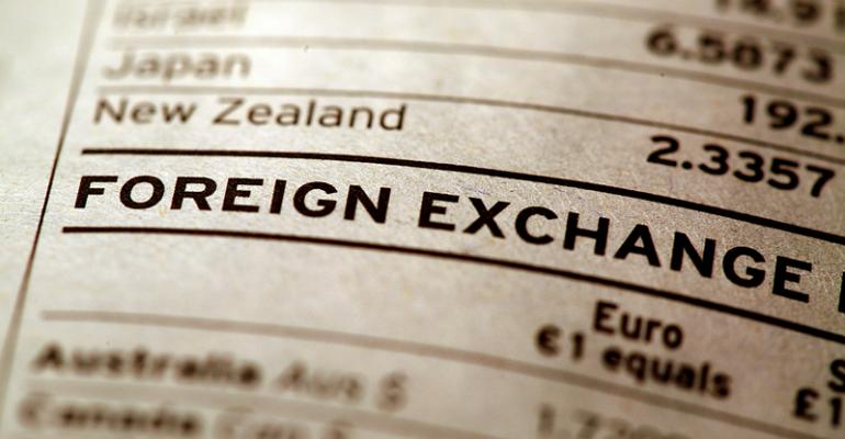 How to Manage Exchange-Rate Risk