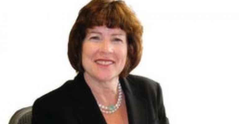 2010 Changemaker: Mary Keough-Anderson