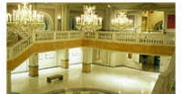 Special-Event Venues: Washington, D.C.