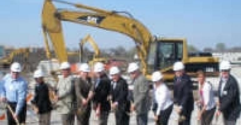 New Convention Center Coming to Tinley Park, Ill.
