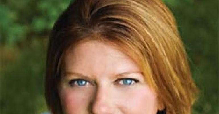 2010 Changemaker: Victoria Johnson, CMM, CMP