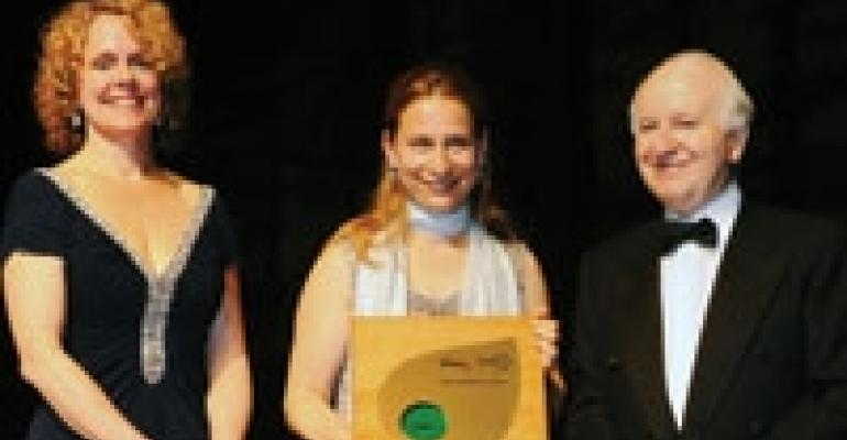 IMEX Honors the Best in Sustainable Meetings