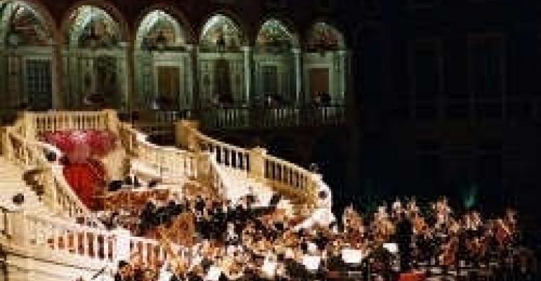 Special Event Venues: Monaco