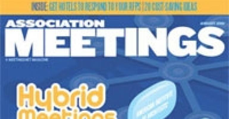 The Promise of Hybrid Meetings