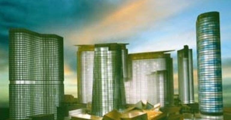 MGM Resorts International Joins Convene Green Alliance