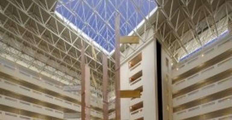 Holiday Inn Denver East-Stapleton Hotel Reopens