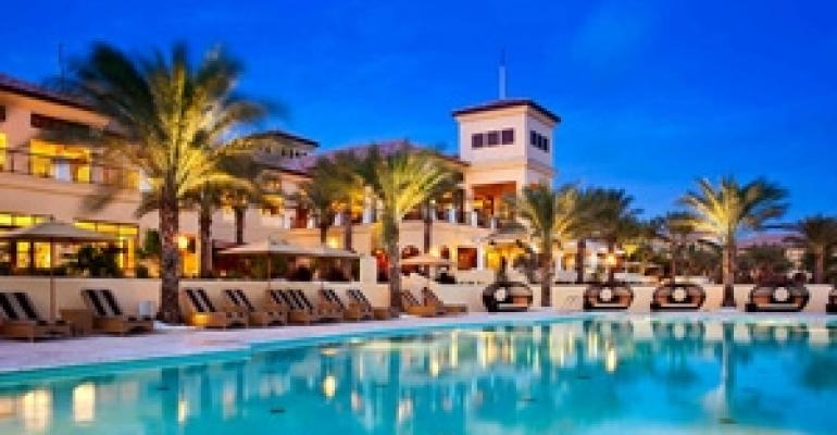 New Hyatt Regency Curaçao Features Flexible Meeting Space