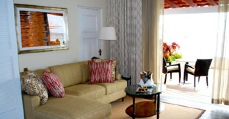 Barbados' Fairmont Royal Pavilion Adds Luxury Suites