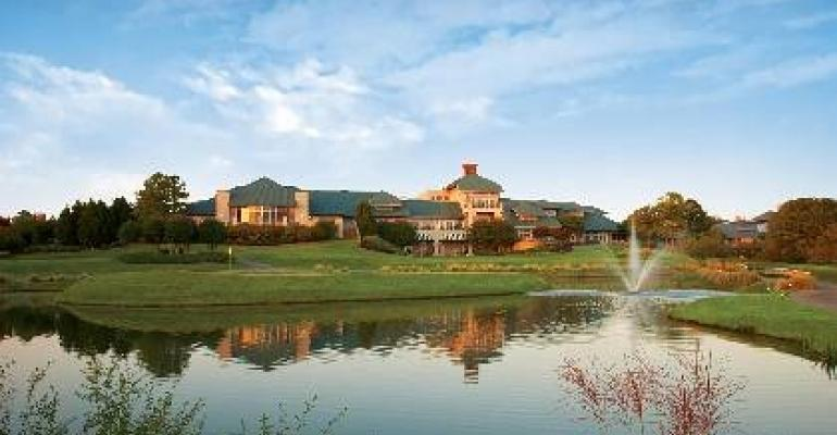 Williamsburg's Kingsmill Resort Sold