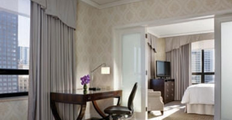 Ritz-Carlton, Chicago Completes Redesign