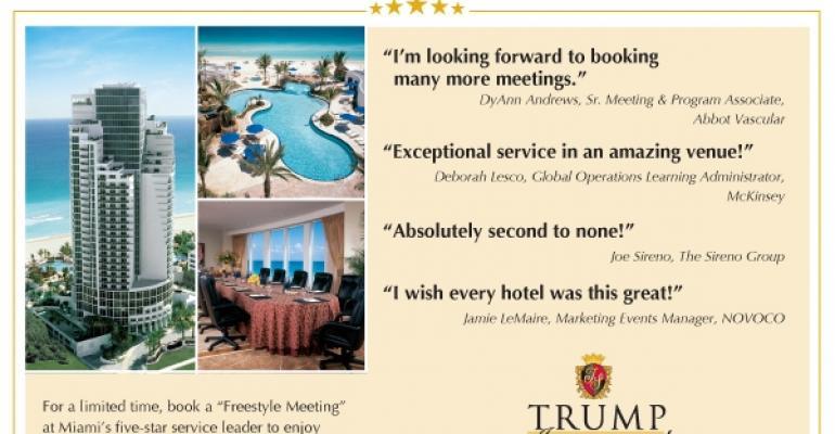 Trump International Beach
