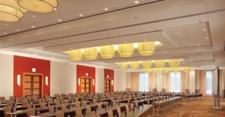 Swissôtel Chicago Adds New Event Centre