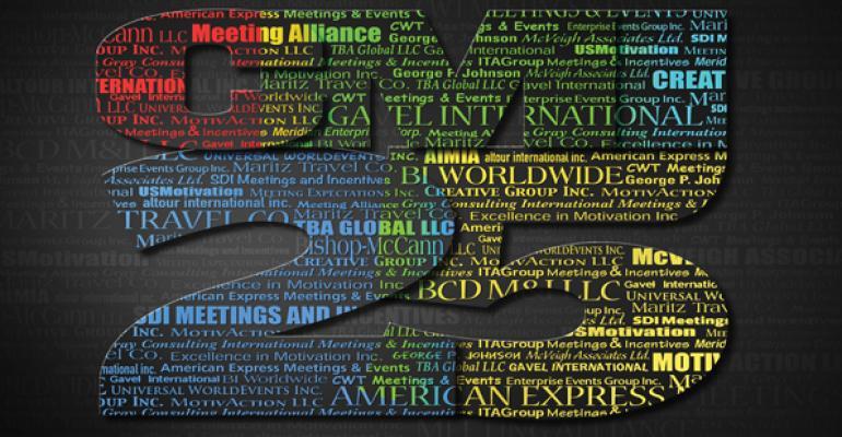 Meetings & Incentives: 2012 CMI 25