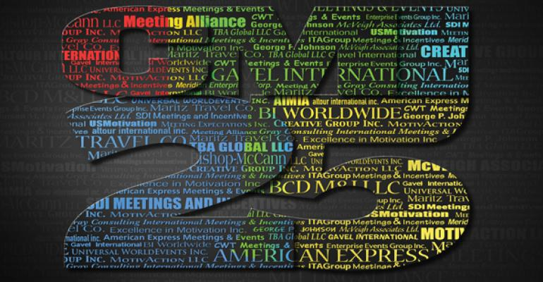 American Express Meetings & Events: 2012 CMI 25