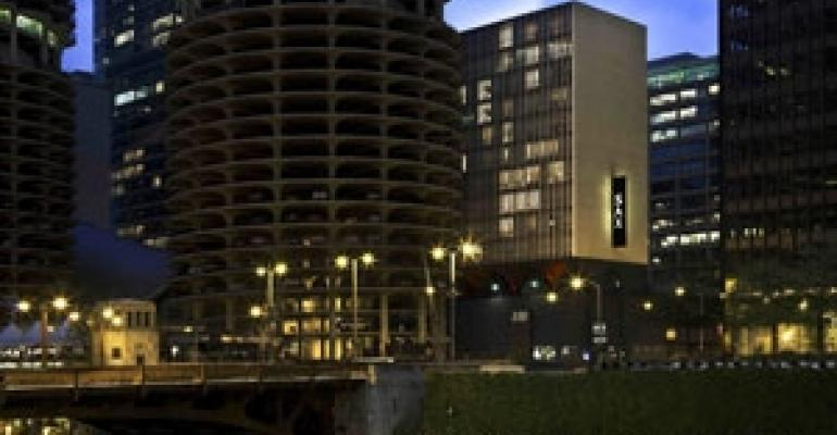 Sax Chicago Now Managed by Thompson Hotels