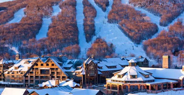 Major Expansion at Vermont Lodge Opens in December