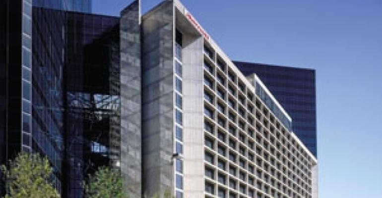 Dallas Marriott City Center Debuts