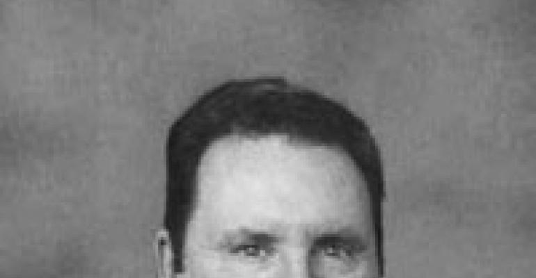 RCMA Meeting-Planner Profile: The Rev. Randall Bryant, CMP