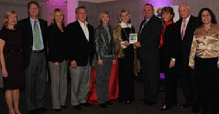 First CMI 25 Spotlight Award Honorees Announced