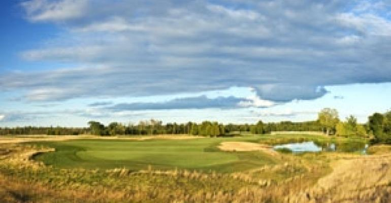 Michigan's Sweetgrass Golf Club and Island Resort & Casino Is Expanding Its Conference Space