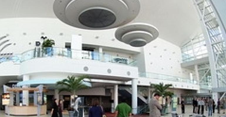 Colorado Convention Center Earns LEED Green Building Certification