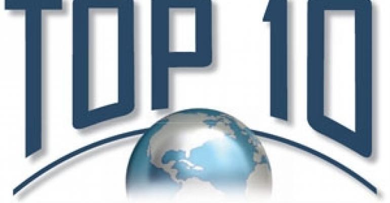 Top 10 Stories of 2010