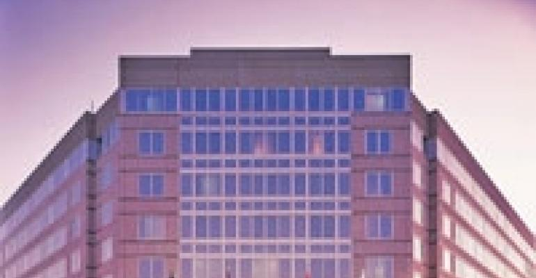 InterContinental Hotels Announces Cleveland's First Wellness-Focused Hotel