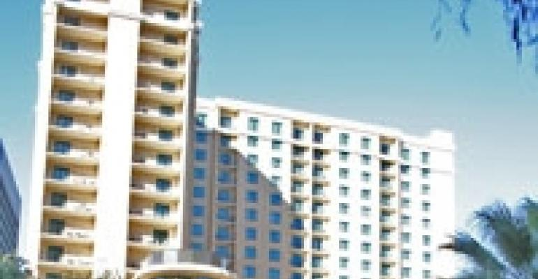 Embassy Suites Open on San Antonio's Riverwalk