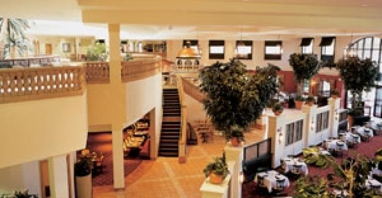 Hiding in Plain Sight: Caribe Royale in Orlando Offers Ideal Meeting Space