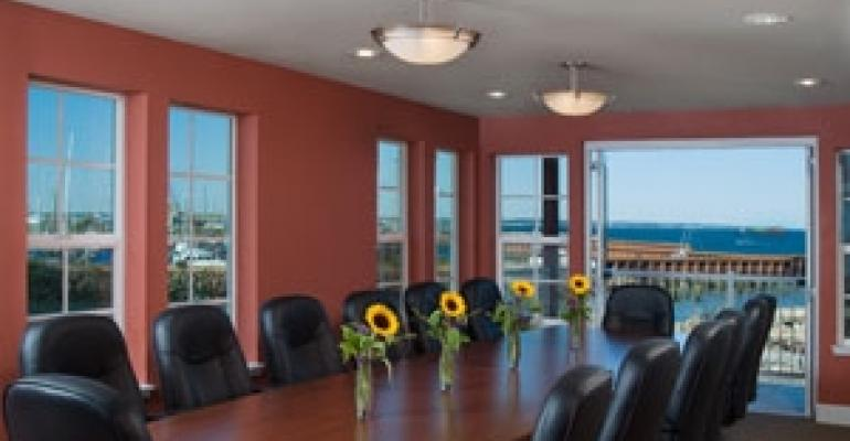 Astoria, Ore.'s Cannery Pier Hotel Offers Great Views, Great Meeting Space