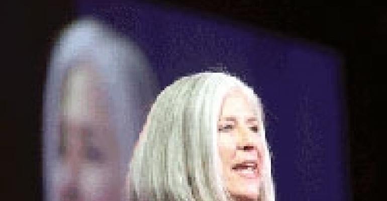Meet PCMA's Susan Katz