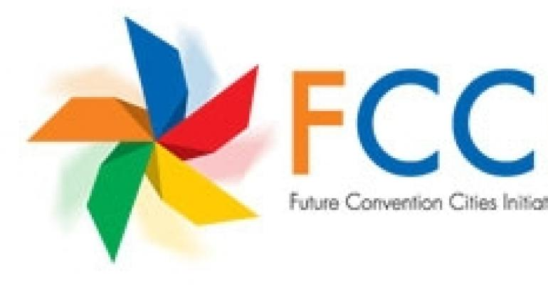 Future Convention Cities Adds Four New Member Destinations