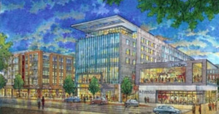 New Hotel Planned for Downtown Indianapolis
