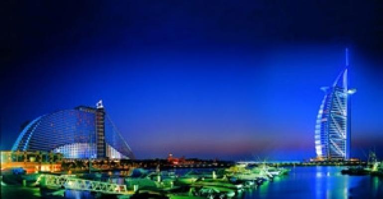 On Location: Dubai