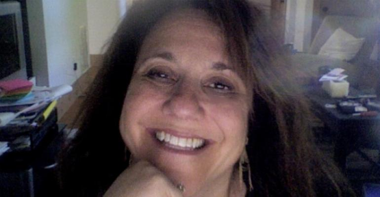 Check In With Barbara Scofidio: Meet Our 2011 Changemakers