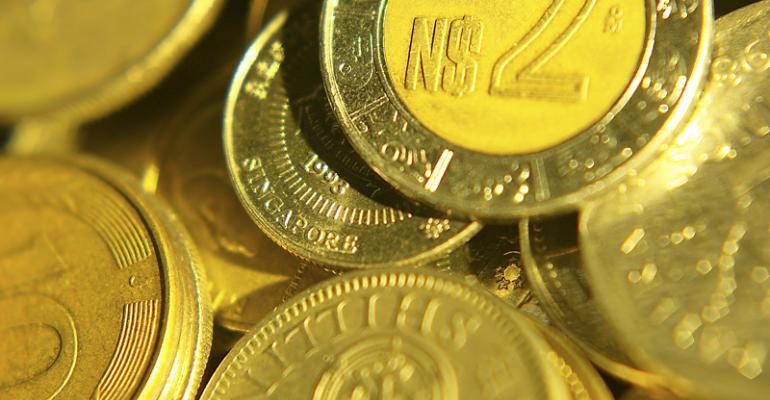 4 Steps for Managing Exchange Rates