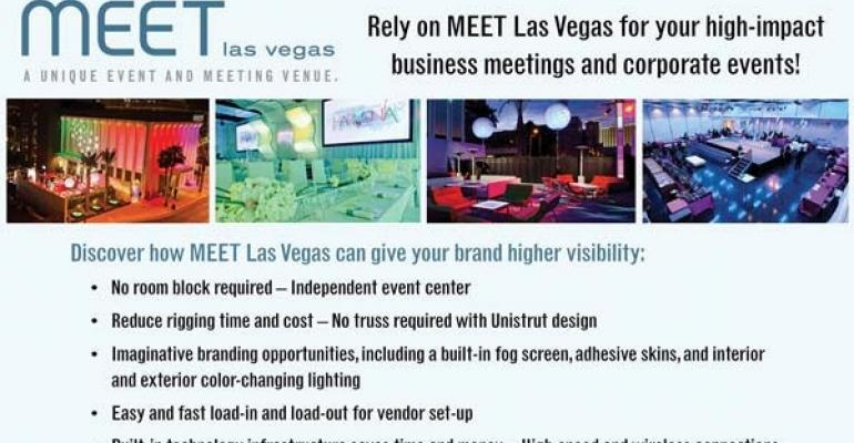 MEET Las Vegas